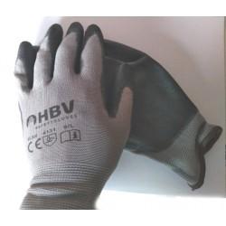 Werkhandschoenen  (5 paar)