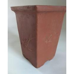 copy of Cascade pot hoog